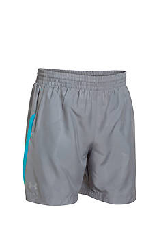 Under Armour 7-in. Launch Woven Run Shorts
