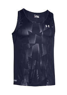 Under Armour Men's coldblack Run Singlet