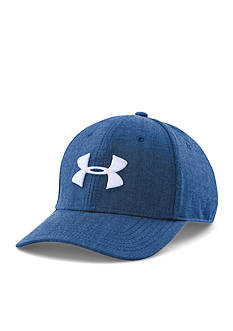 Under Armour Men's Rich Golf Cap