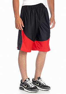 Under Armour Mo' Money Basketball Shorts