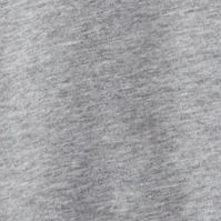 Mens Workout Clothes: True Gray/Black Under Armour Men's Pound The Pavement Tee