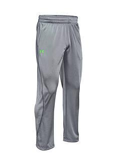 Under Armour Relentless Warm-Up Straight Leg Pants