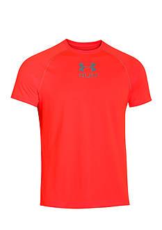 Under Armour Men's Run Novelty Short Sleeve Tee