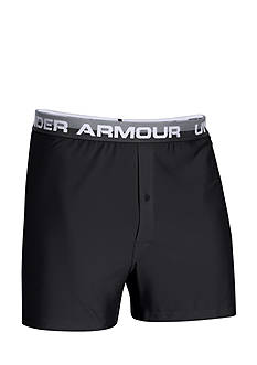 Under Armour Men's Original Series Boxer