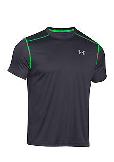 Under Armour Men's Coldblack Run Short Sleeve Tee