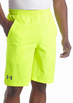 Under Armour Hiit Shorts