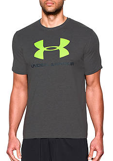 Under Armour Sportstyle Logo Tee