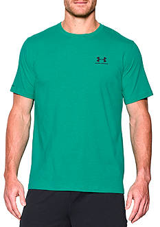 Under Armour Charged Cotton® Sportstyle T-Shirt