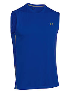 Under Armour Men's Tech™ Sleeveless Tee