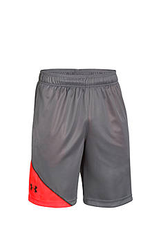 Under Armour Men's UA Quarter Shorts