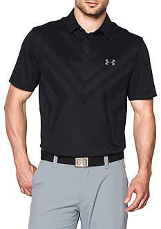 Under Armour ArmourVent™ Tips Polo Shirt