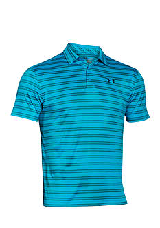 Under Armour Tech Stripe Short Sleeve Shirt
