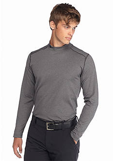 Under Armour ColdGear® Mockneck Long Sleeve Shirt