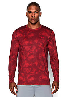 Under Armour Raid Long Sleeve T-Shirt