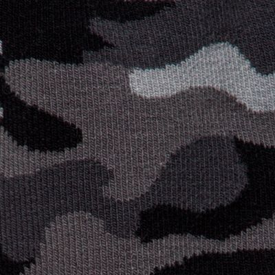 Men: Under Armour Accessories: Steel/Graphite Under Armour 2-Way Camo Beanie Hat