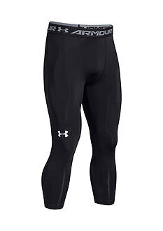 Under Armour Men's HeatGear Armour 3/4 Leggings
