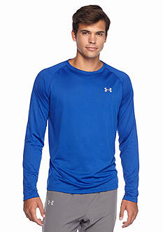 Under Armour Tech™ Long Sleeve T-Shirt