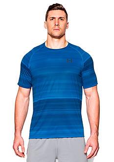 Under Armour Tech™ Printed Short Sleeve Shirt