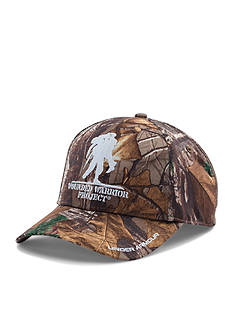 Under Armour Hunt Camo WWP Cap