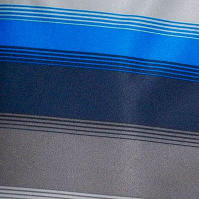 Men's Athletic Underwear: Academy/Blue Jet Under Armour Original Series Printed Boxer Shorts