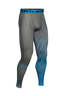 Under Armour Armour Graphic Compression Leggings
