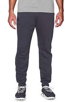 Under Armour Rival Fleece Jogger Pants