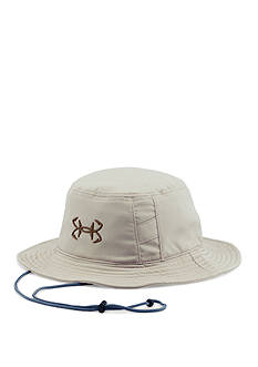 Under Armour Fish Hook Bucket Hat