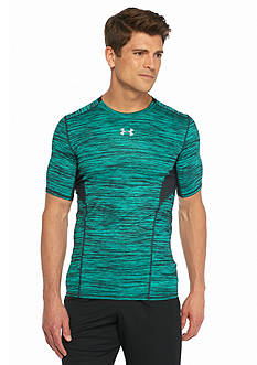 Under Armour Heatgear® Coolswitch Compression Shortsleeve Shirt