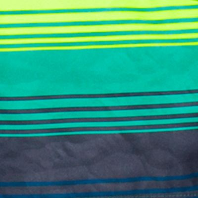 Board Shorts for Men: Green Malachite/Thai Teal Under Armour Reblek Board Shorts