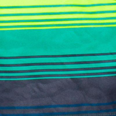 Mens Athletic Swimwear: Green Malachite/Thai Teal Under Armour Reblek Board Shorts
