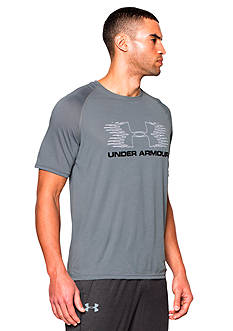 Under Armour Tech™ Sportstyle Graphic Tee