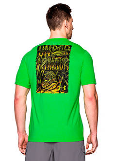 Under Armour Bass Ambush Graphic Tee