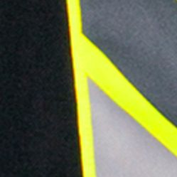 Under Armour: Black/High Vis Yellow/High Vis Yellow Under Armour Select Basketball Shorts