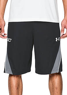 Under Armour SC30 Lock In Shorts