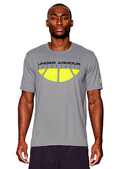 Under Armour Baseline Graphic Tee