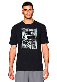 Under Armour Lock In Graphic Tee