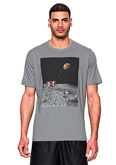 Under Armour Galaxy Game Graphic Tee