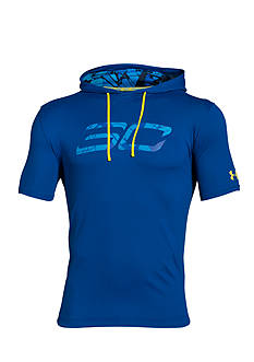 Under Armour SC30 Off Court Hoodie