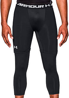 Under Armour SC30 Lock In 3/4 Compression Leggings