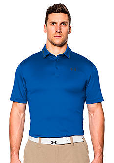 Under Armour Stripe Polo Shirt
