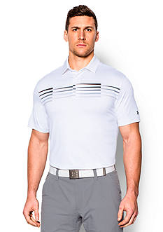 Under Armour Multi Color Ace Graphic Polo Shirt