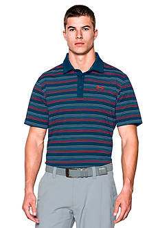 Under Armour Coldblack® Draw Polo Shirt