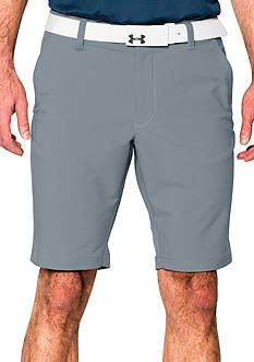 Under Armour Solid Tapered Shorts