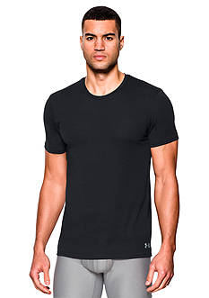 Under Armour UA Core Crew Undershirt 2-Pack