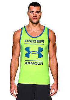 Under Armour Tech™ Graphic Tank