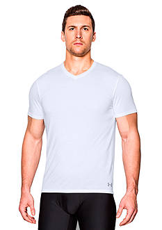 Under Armour Core V-Neck Tee