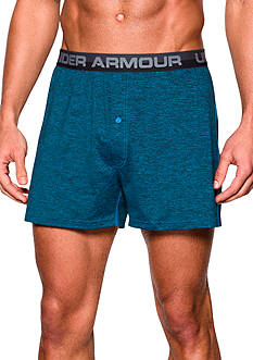 Under Armour Original Series Abe Twist Boxer Shorts