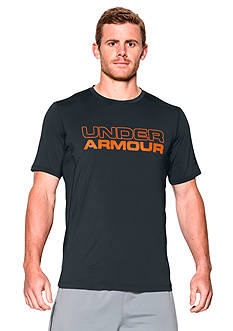 Under Armour Raid Short Sleeve Graphic Tee