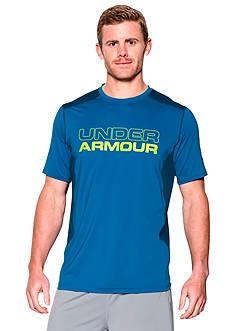 Under Armour Raid Short Sleeve Graphic Tee
