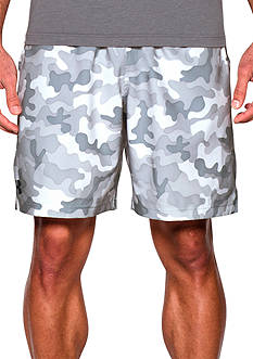 Under Armour 9-in. Hit Novelty Shorts